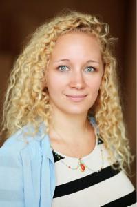 Portrait Marijke Doemges