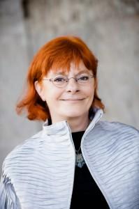Uta Brandes Portrait