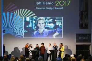 iphiGenia winners 2017, Foto: Florian Yeh